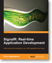 SignalR: Real-time Application Development